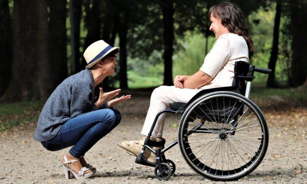 I contrassegni disabili diventano intelligenti