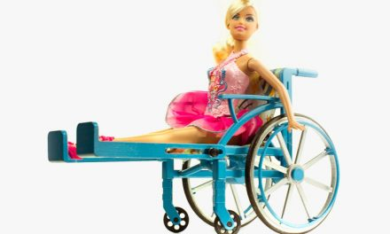 La disabilità nei giochi
