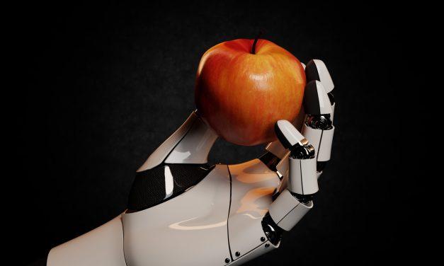 Sandia, la mano robotica per disarmare esplosivi