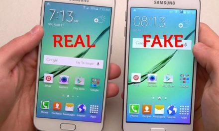 La bufala degli smartphone contraffatti. Secondo l'Europa in Italia ci sono 4.5 milioni di copie