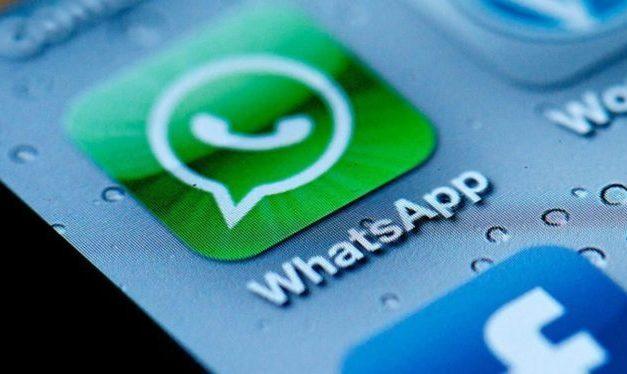WhatsApp lancia la geolocalizzazione condivisa; il primo passo verso la pubblicità?