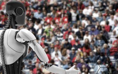 Winston, intelligenza artificiale al servizio della politica: possibile?