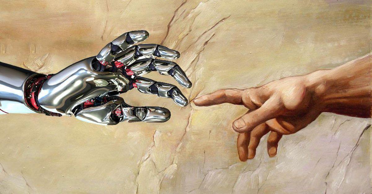 Intelligenza artificiale: elimina o crea lavoro?