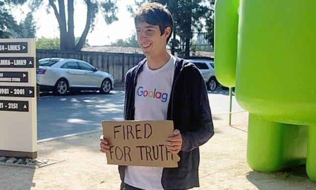 Google: l'autore del manifesto politico è stato licenziato