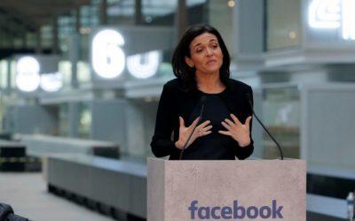 Il motivo per cui Facebook chiude un milione di account al giorno