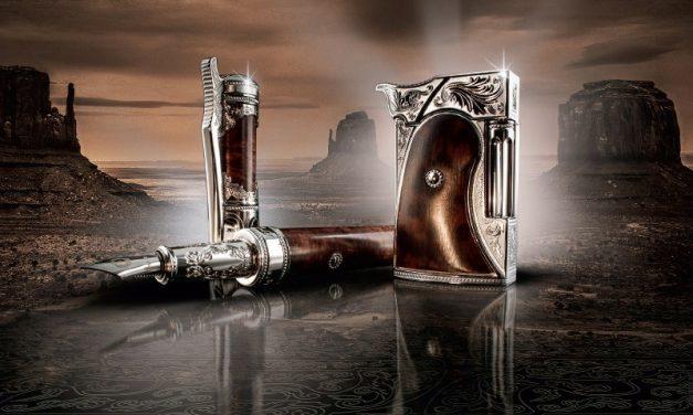 Il marchio francese del lusso S.T. Dupont celebra i suoi 145 anni