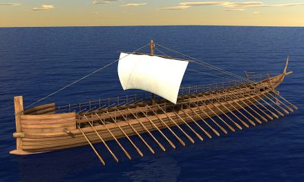 La Nave Argo, mitologia
