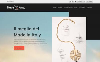 Nave Argo è online