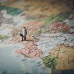 Sta crollando il sogno globalista ed europeo della sinistra italiana